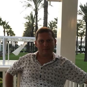 Вячеслав Якимчук, 49, Moscow, Russian Federation