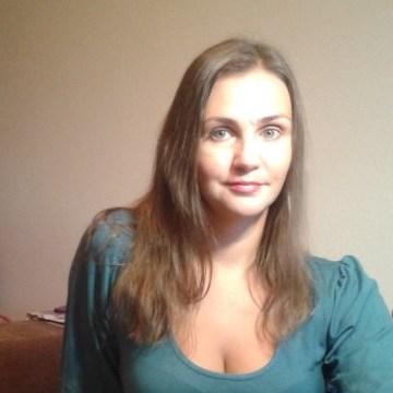 Elena, 39, Minsk, Belarus