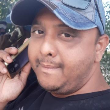 Nirav Mehta, 39, Navi Mumbai, India