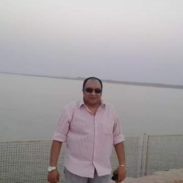 Moatz, 44, Cairo, Egypt