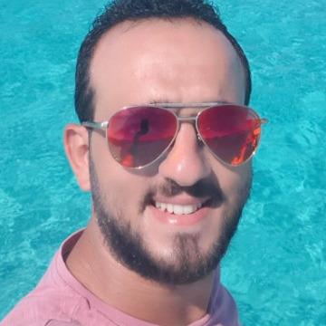 Haetham Adel, 35, Alexandria, Egypt