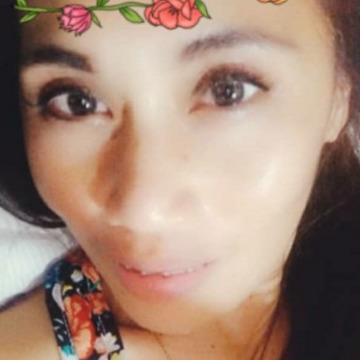 Amie, 40, Manila, Philippines
