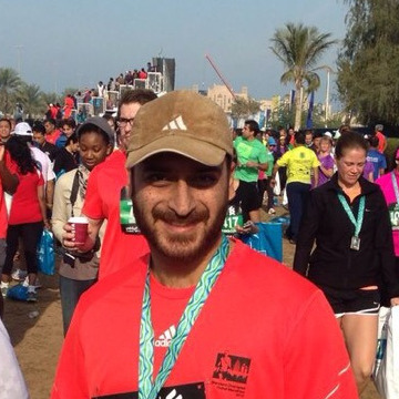 Bhavin, 36, Dubai, United Arab Emirates