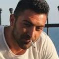 Erdi Muğultay, 32, Antalya, Turkey