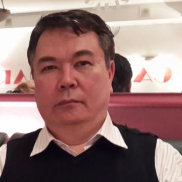 Оскар, 59, Kazalinsk, Kazakhstan
