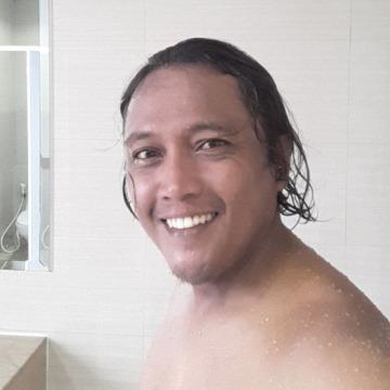 Dewa Tirta Les Renang, 31, Jakarta, Indonesia