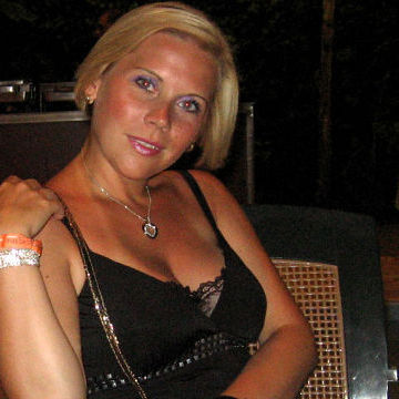 Inna, 36, Moscow, Russian Federation
