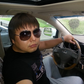 Anton, 35, Pavlodar, Kazakhstan