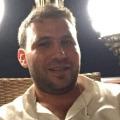Ümit, 36, Istanbul, Turkey