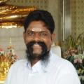 Payideti Raghu, 51, Eluru, India
