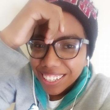 Jacopo, 23, Guayaquil, Ecuador