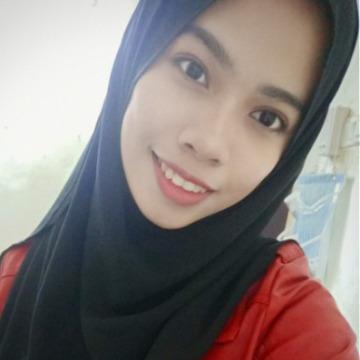 AqilahMasauda, 20, Kuala Lumpur, Malaysia