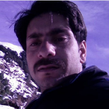 Ankur ( ankur_hp37,instagram)., 32, Dharamsala, India