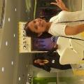 Marilyn Esclamado, 30, Dubai, United Arab Emirates