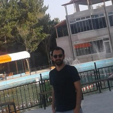 Mir, 31, Istanbul, Turkey