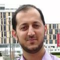 Mehdi, 31, Dubai, United Arab Emirates