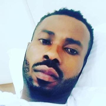 Dave, 37, Lagos, Nigeria