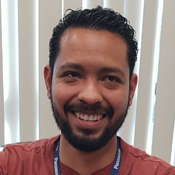 Marco Flores, 31, Tijuana, Mexico