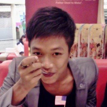 Pattanakorn Sangaroon, 25, Pattaya, Thailand