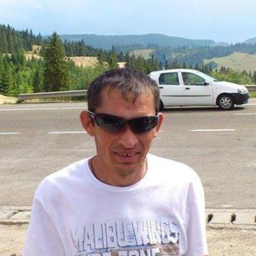 вечеслав, 43, Chimishliya, Moldova