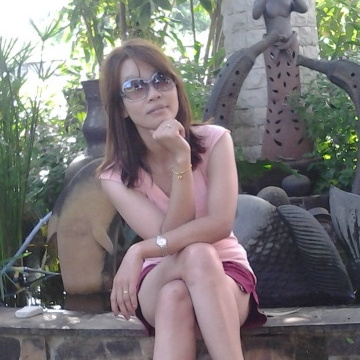 Porntip Wangwan, 33, Bangkok, Thailand