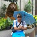 Khalid, 36, Kuala Lumpur, Malaysia