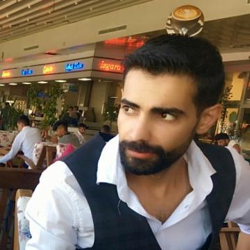 Rauf Yıldız, 28, Batman, Turkey