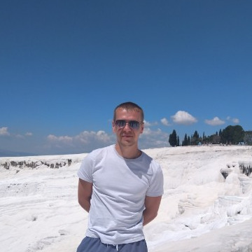 Dmitry, 32, Ulyanovsk, Russian Federation