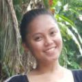 Mayla, 24, Tacloban City, Philippines