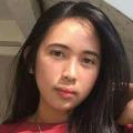 Abegail, 21, Tarlac City, Philippines