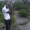 Royking Macharia, 28, Nairobi, Kenya