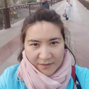 Бакытгуль, 37, Astana, Kazakhstan