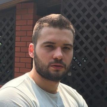 Александр, 24, Moscow, Russian Federation