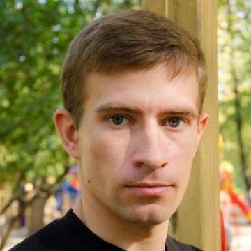 Александр Корнута, 29, Dnipro, Ukraine