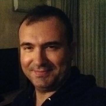 Savage, 45, Istanbul, Turkey