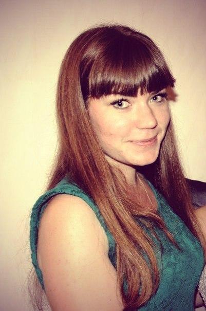 Antonina, 25, Ryazan, Russian Federation