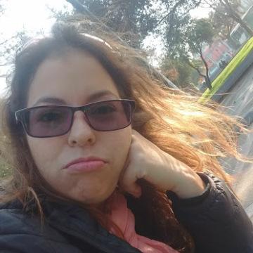 Lisbeth Castillo, 33, Santiago, Chile
