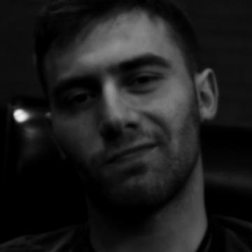 Alexander, 25, Kishinev, Moldova