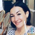 Natalie Gashkova, 32, Minsk, Belarus