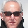 Oded Ashe, 62, Los Angeles, United States