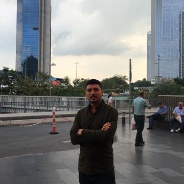 Samir Hasan, 30, Baghdad, Iraq