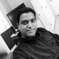Divyansh Bakshi, 32, Bangalore, India