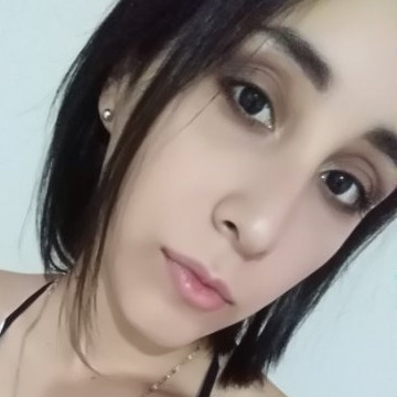 Karen Marin, 24, Medellin, Colombia