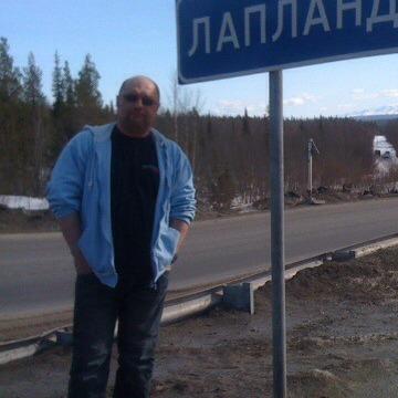 Alexandr Onopin, 50, Lipetsk, Russian Federation