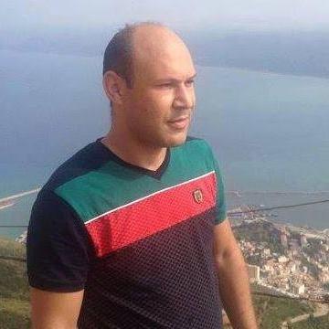 sam, 40, Constantine, Algeria
