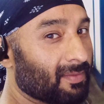 Honey Singh, 36, Moscow, Russian Federation