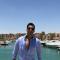 Sagi Ahmed, 28, Cairo, Egypt