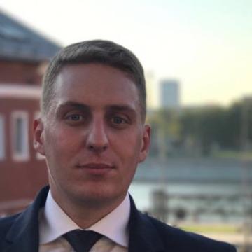 Кирилл, 29, Moscow, Russian Federation