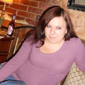 Gosia Nitzler, 24,