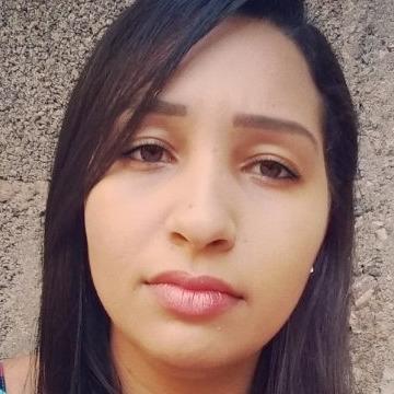 daiane, 26, Belo Horizonte, Brazil
